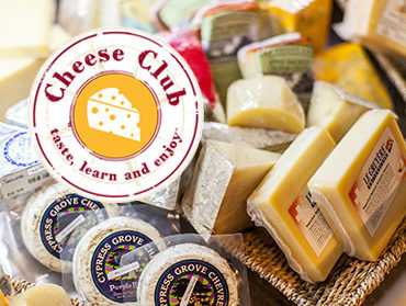 cheese club image