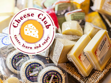 cheese club image