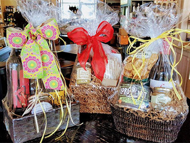 gift baskets image