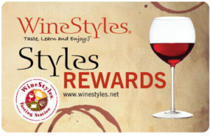 styles reward card image