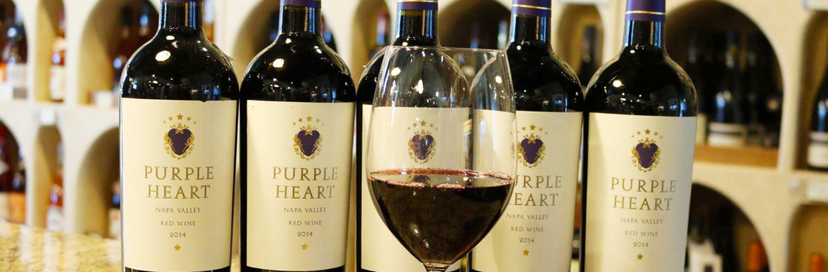 Purple Heart Wines