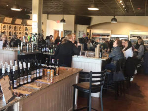 WineStyles Sun Prairie wine bar