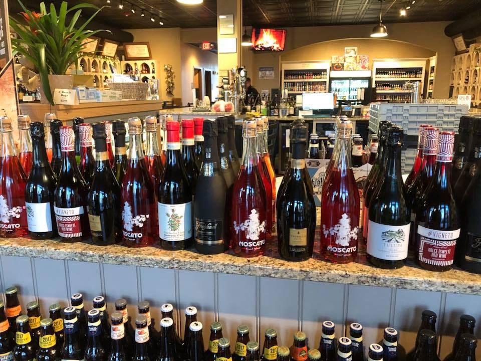 WineStyles Sun Prairie gatering