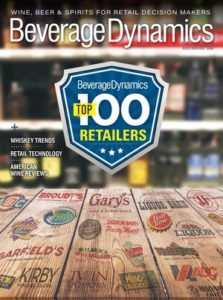 Beverage Dynamics Top 100 Magazine