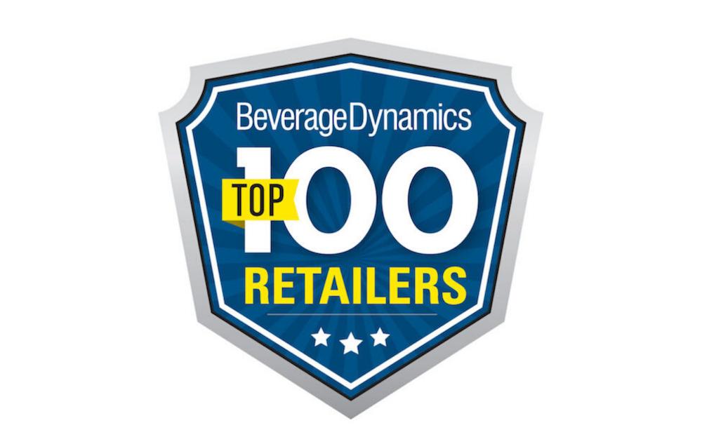 Top 100 Wine Retailers 2020