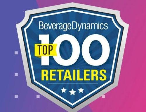 Top 100 wine retailers 2021